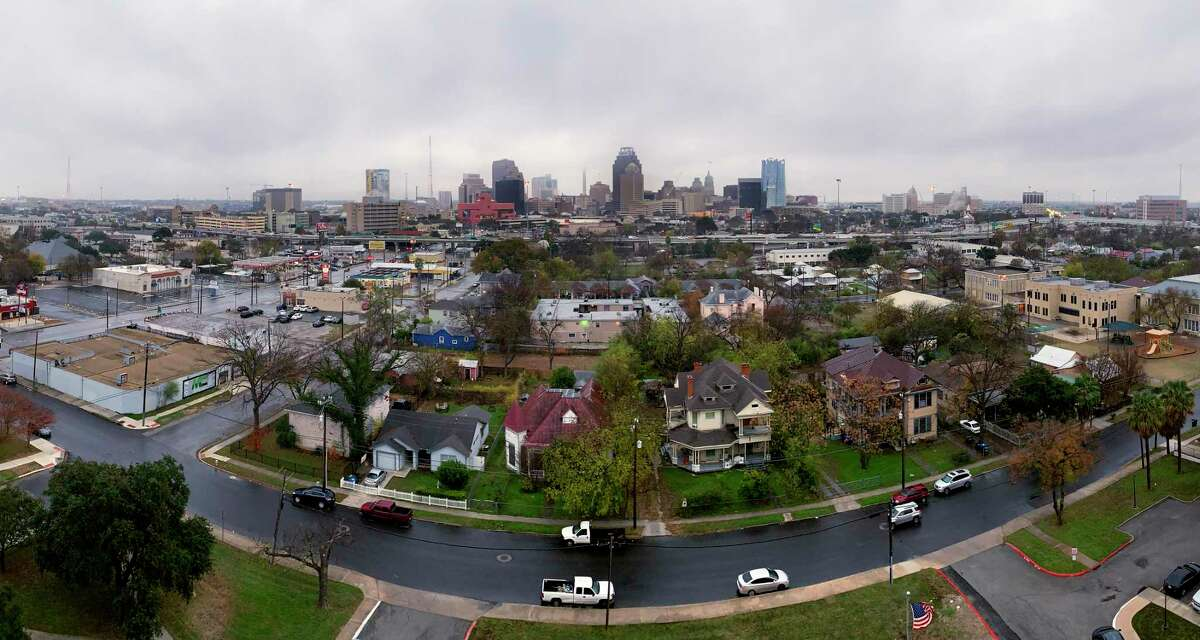 Unemployed tenants in San Antonio are struggling to pay rent, and landlords are worried about paying their bills too.