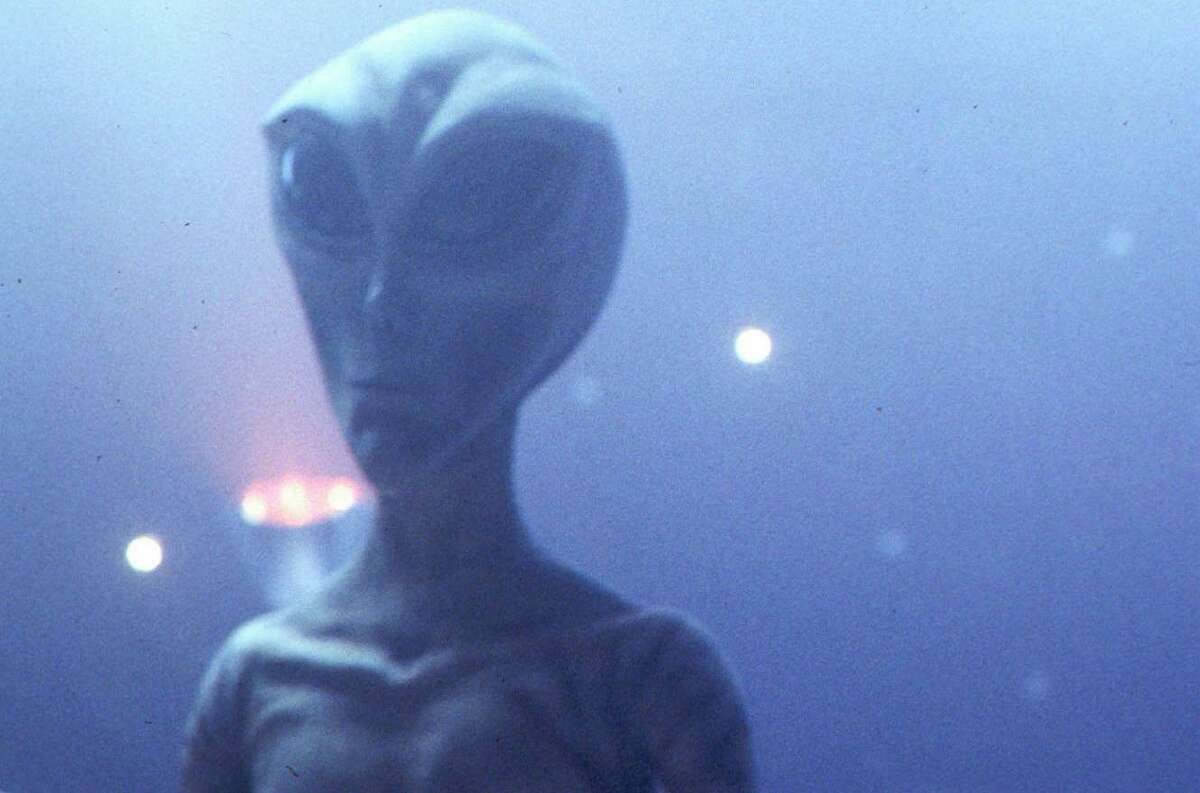"""""""Confirmation,"""" a 1999 NBC special, was based on one of Whitley Streiber's books about his close encounters with alien visitors. The latest is """"A New World."""""""