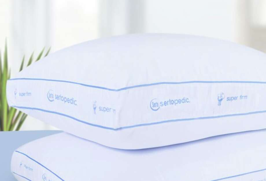 The Best Pillows For Side Sleepers Sfgate