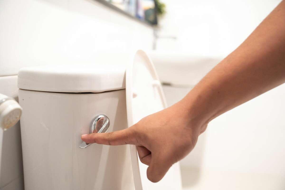 1. Don't flush disinfectant wipes: Not only is it every plumber's nightmare, but these wipes contain material and chemicals that will not readily degrade in natural environments.