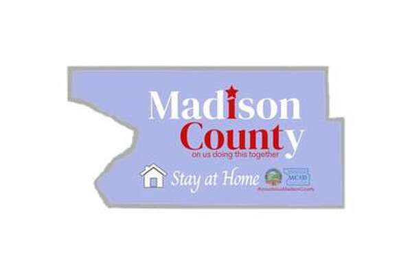 Madison County has unveiled a new logo for its coronavirus efforts.