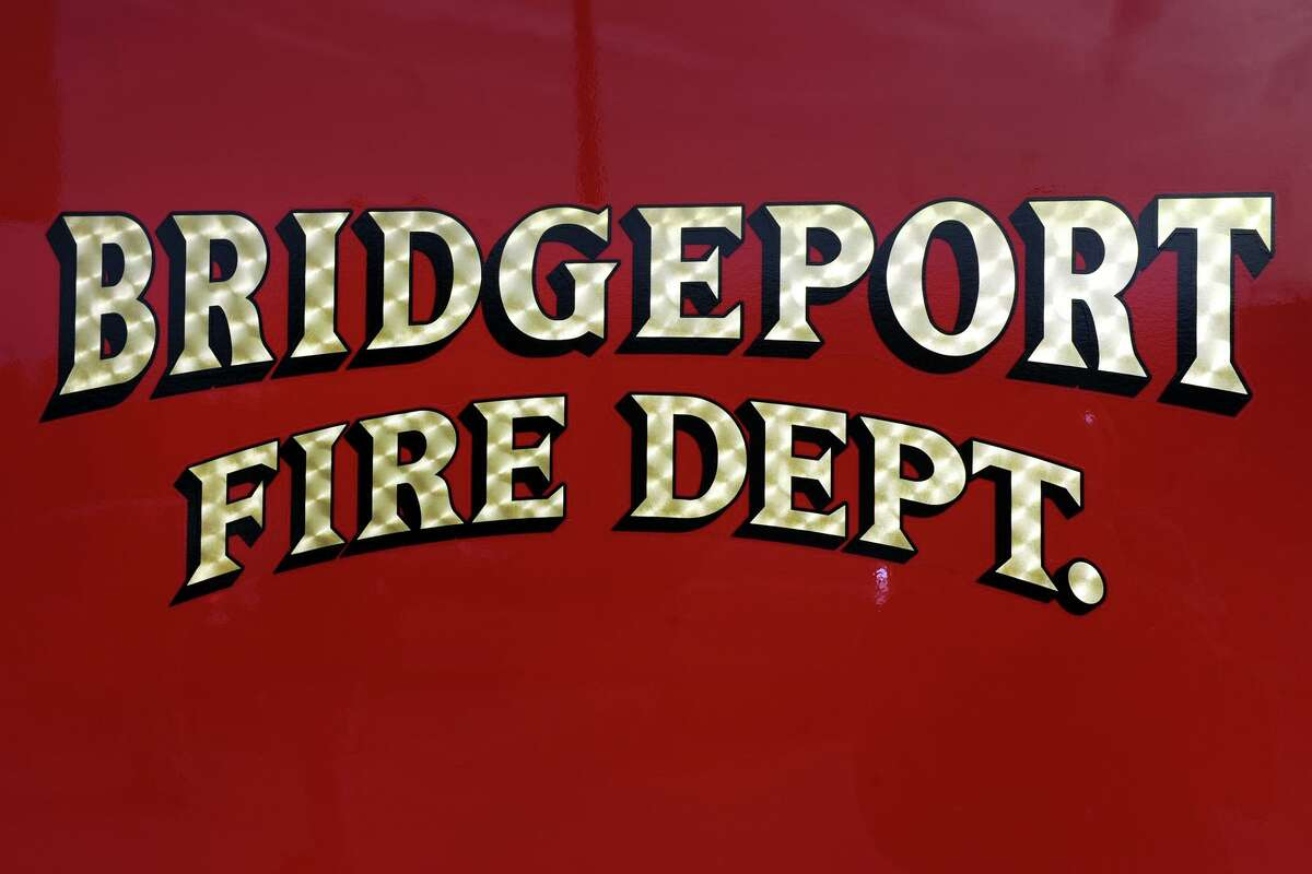 Bridgeport Fire Department's newest recruit class is on hold.