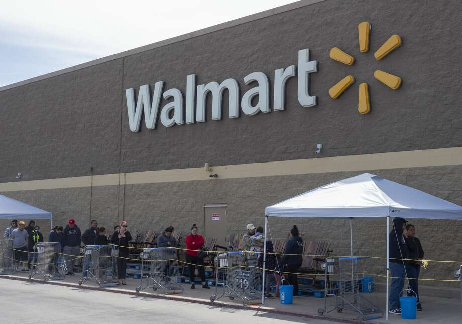 Know the new rules at Walmart, Home Depot and Target - Midland  Reporter-Telegram