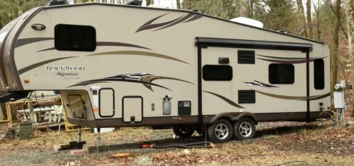 RVs are being used to help isolate and quarantine people during the coronavirus pandemic.