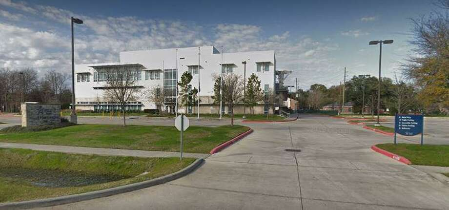 Lone Star College-Tomball Health Science Building, 700 Graham Drive. Photo: Google Maps