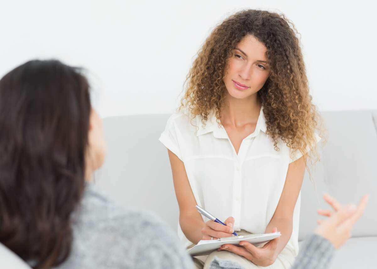 STOCK PHOTO: Whether you consider your mental health need great or small, Centers encourages you to call and request a meeting with one of their counselors.