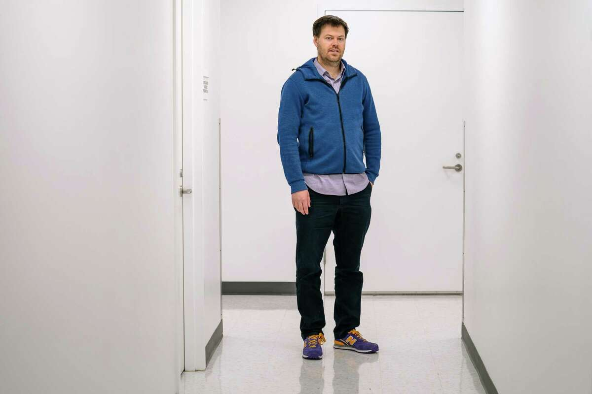 Alex Greninger, an assistant director of the University of Washington's clinical virology lab, said his efforts to develop a test for coronavirus were stalled by an FDA regulation.