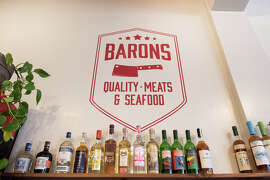 Barons Quality Meats & Seafood, located in Noe Valley, thrives despite the Coronavirus pandemic.