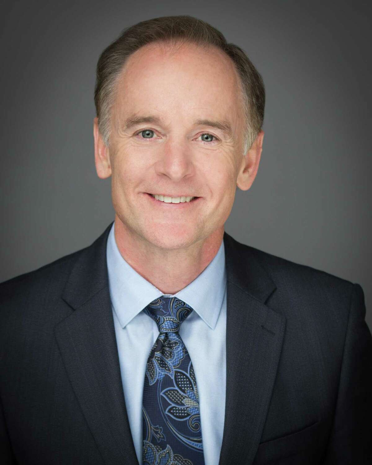Allen Harrison was appointed President and Chief Executive Officer of Methodist Healthcare System of San Antonio in 2018. On April 1, he told employees he would take a 30 percent cut in salary during the coronavirus pandemic.