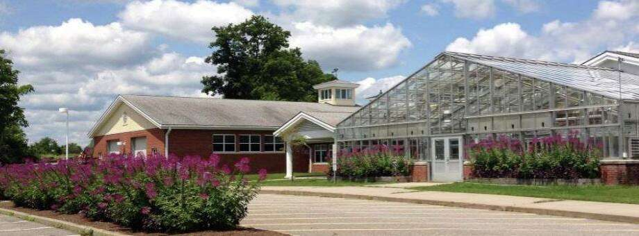 Wamogo Regional High School's FFA center, part of the Region 6 school district. After schools were closed by Gov. Lamont because of the coronavirus, school districts including Region 6 launched distance learning programs for students to learn at home. Photo: Region 6 / Contributed Photo