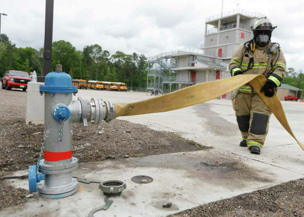 As the Conroe City Council continues annexing developments into the city limits, some council members are concerned about fire protection.