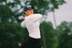 Legacy Prep golfer Emma Grace Messenger