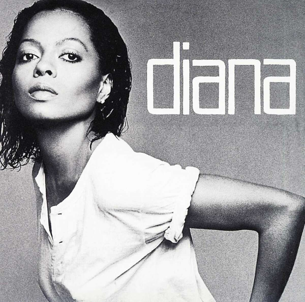 Diana Diana Ross Hits: Upside Down, I'm Coming Out