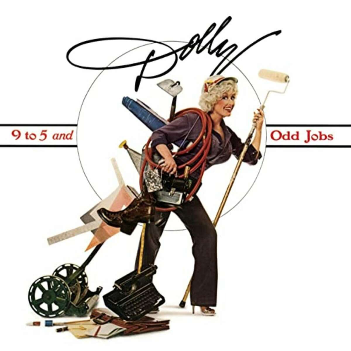 9 t0 5 and Odd Jobs Dolly Parton Hits: 9 t0 5, But You Know I Love You