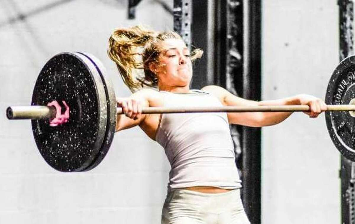 Brady Wallace, a 17-year-old Greenwich resident, qualified for the CrossFit Games, which is scheduled to take place in Madison, Wisconsin.