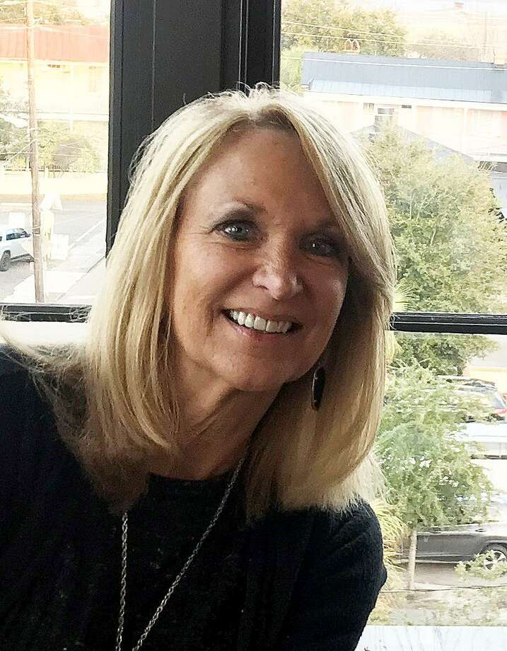 Dr. Jessica Johnson, superintendent for the Dayton ISD, is staying in touch with her parents and students with a letter each week during the coronavirus pandemic. Photo: Submitted