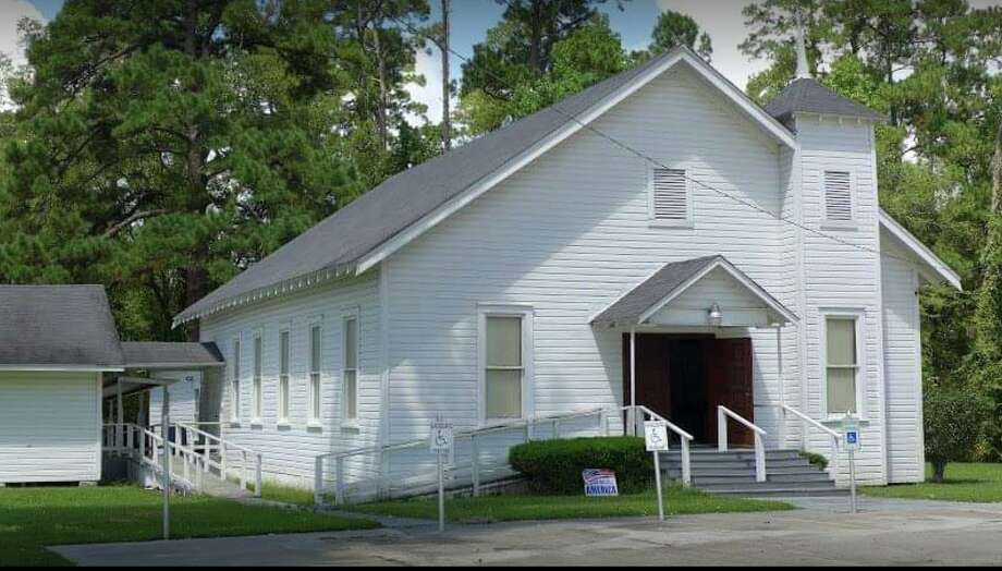 First Concord Baptist Church is having to adapt like other churches around the county. The church was established on May 24,1845 by Margaret Houston (Wife of Sam Houston) and Nancy Lea (Mother of Margaret Lea). A large log cabin was constructed in 1845 and was the first church building. In 1870 the log building was replaced with a more modern building. This building burned down in 1938. Shortly after the second church building burned, the erection of the third building began. The first service in the new building was held on April 16,1939. Photo: Submitted