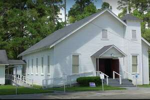 First Concord Baptist Church is having to adapt like other churches around the county. The church was established on May 24,1845 by Margaret Houston (Wife of Sam Houston) and Nancy Lea (Mother of Margaret Lea). A large log cabin was constructed in 1845 and was the first church building. In 1870 the log building was replaced with a more modern building. This building burned down in 1938. Shortly after the second church building burned, the erection of the third building began. The first service in the new building was held on April 16,1939.