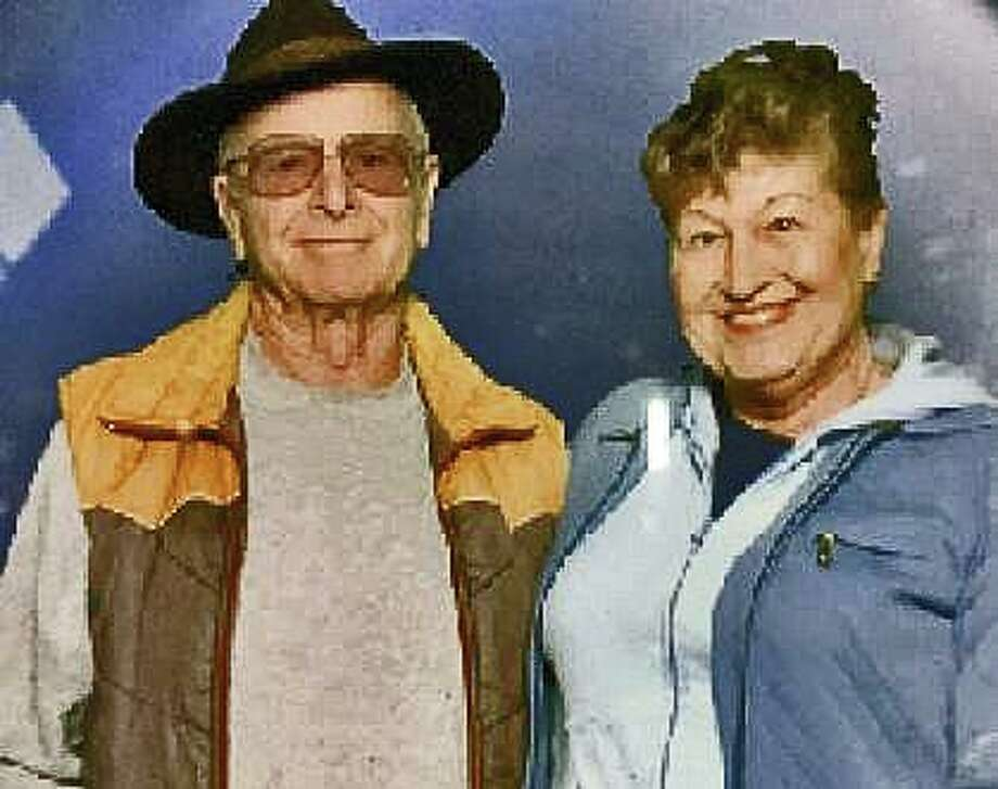Charles Payne, 89, and his wife, Rosemarie Payne, 87, of Seymour, were reported missing early Monday morning on April 6, 2020. Photo: State Police Photo