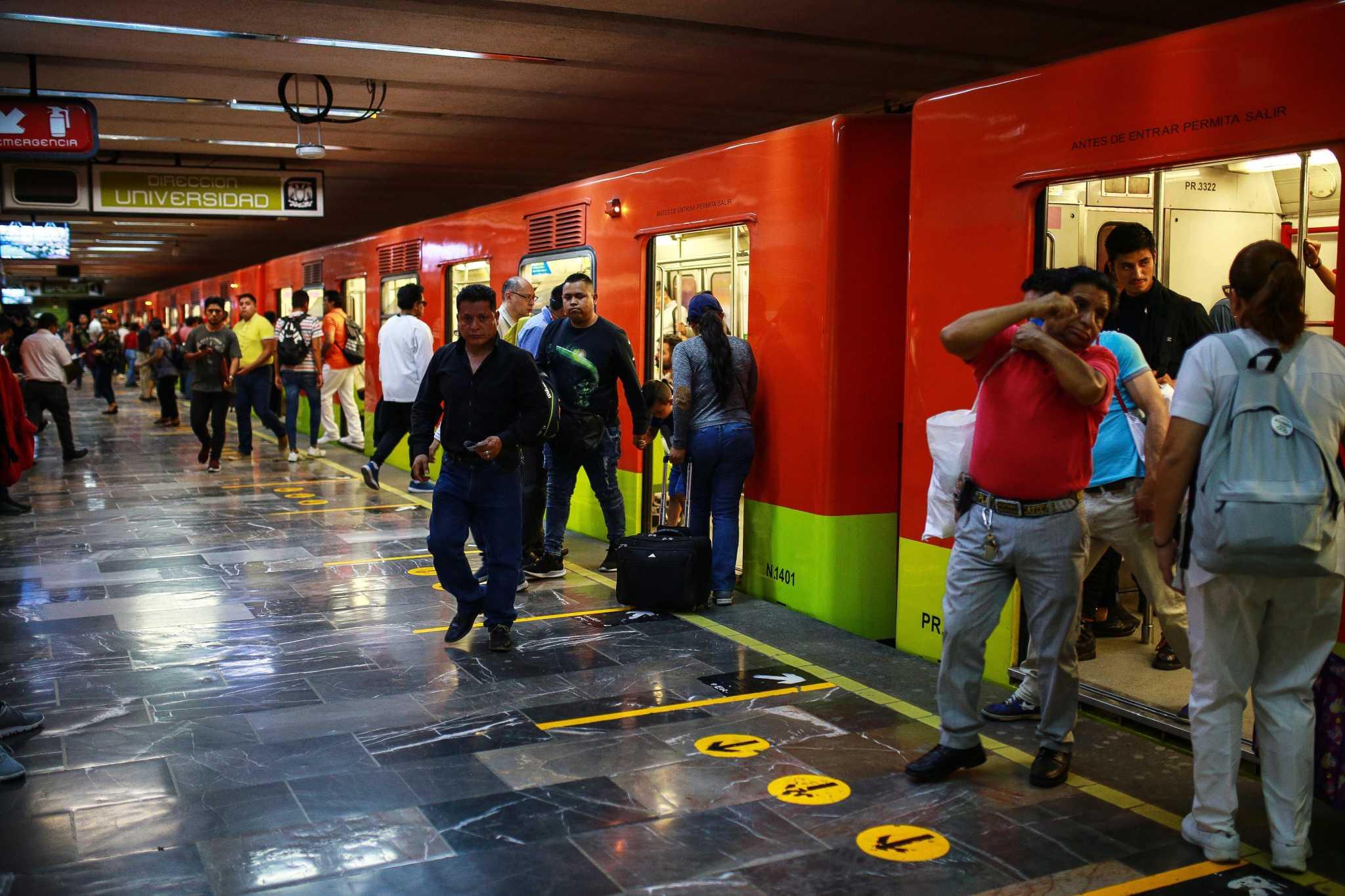 Mexico's slow response to coronavirus has implicatations for Texas, U.S.