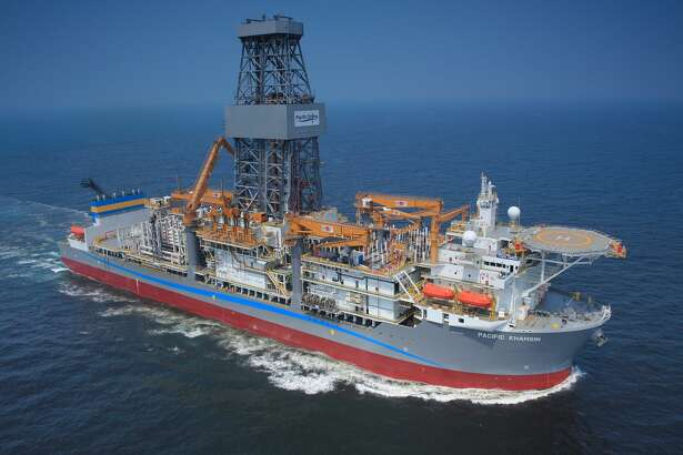 Equinor, Progress Resources and Repsol reported Monday that the joint venture encountered oil in the Monument exploration well in the US Gulf of Mexico.The well was drilled to a total depth of 33,348 feet using Pacific Drilling's offshore rig Pacific Khamsin.