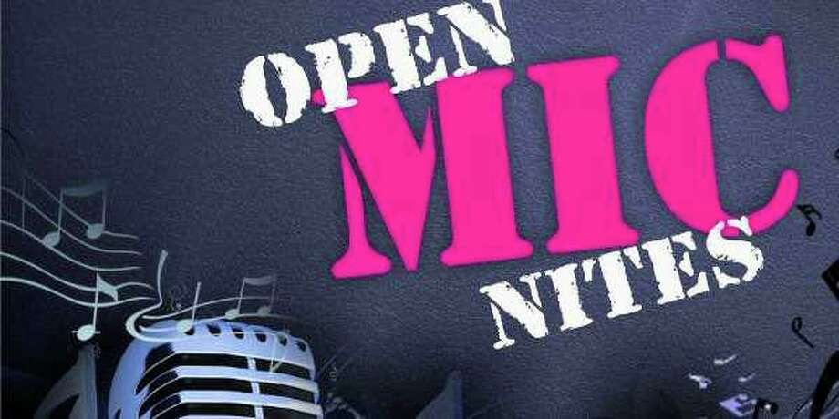 MAC is hosting Open Mic Nite on Zoom Wednesday, April 8, at 7 p.m. Photo: Contributed Photo