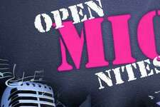 MAC is hosting Open Mic Nite on Zoom Wednesday, April 8, at 7 p.m.