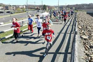 In 2016, runners participated in the 5K Run on the Derby Greenway. This year, the run is going virtual.
