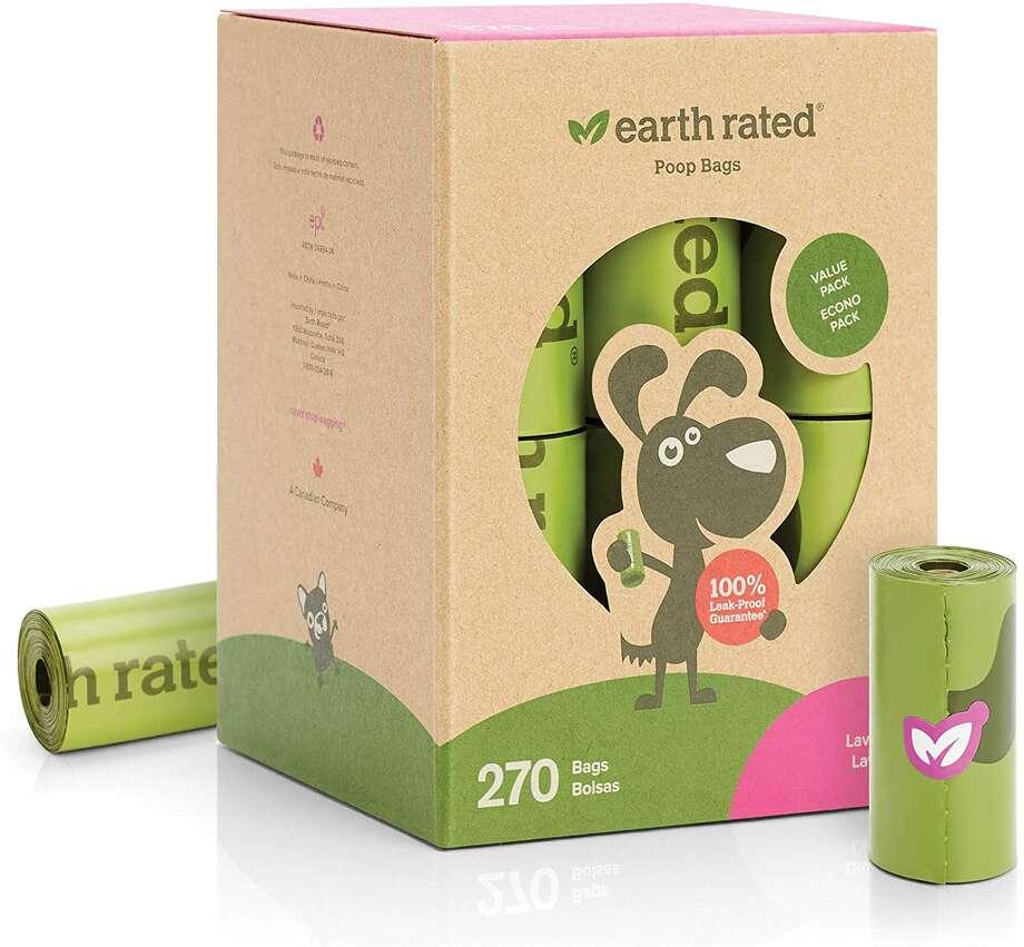 Earth Rated Dog Poop Bags, $11.99 Photo: Amazon