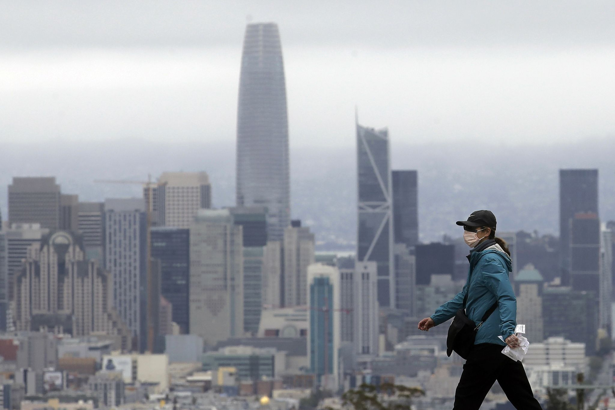 Can SF survive the fall COVID-19 surge? UCSF doctor responds