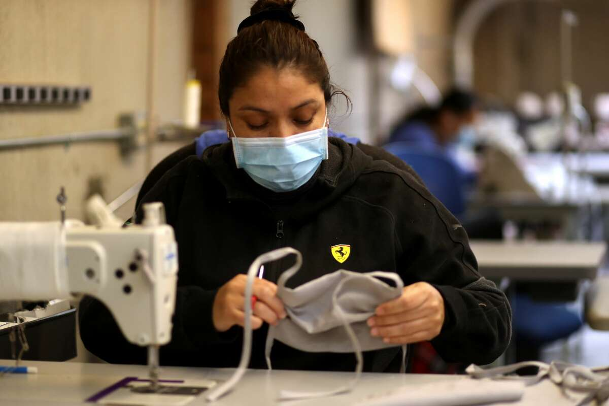 Face masks will be required in public for Sonoma County residents starting April 17.