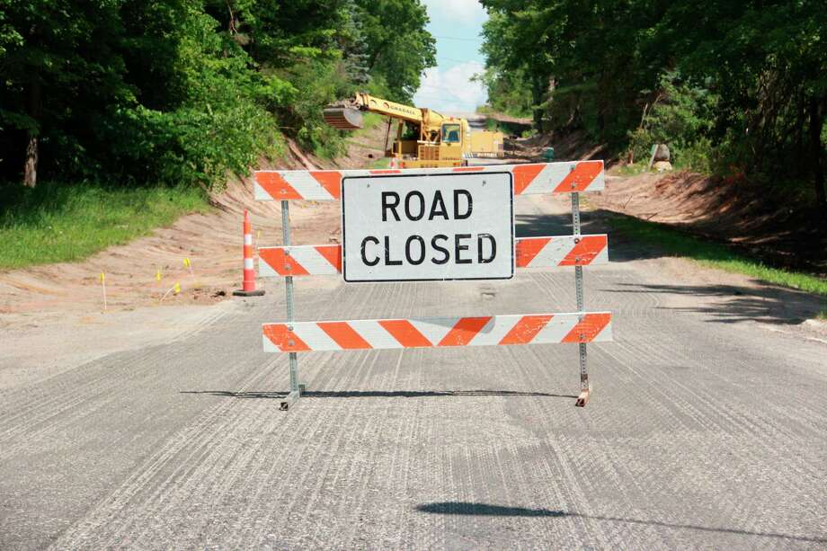 According to Mecosta County Road Commission Board Chairman John Currie, the road commission may be cutting some summer projects due to lack of funding. (Pioneer file photo)