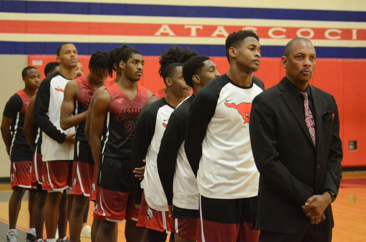 Westfield's Bill Goffney was named District 16-6A Coach of the Year.