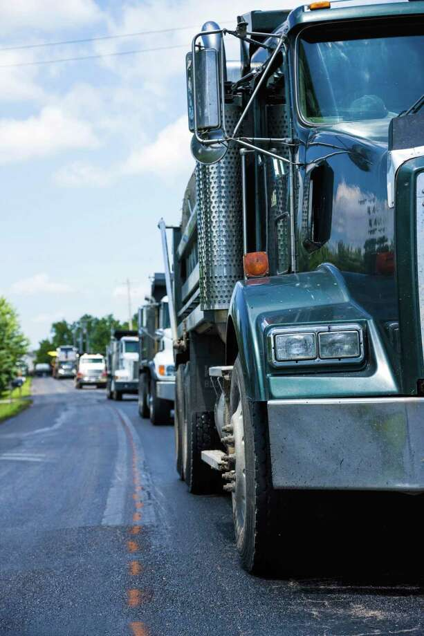 The Manistee County Road Commission will exempt motor carriers and drivers providing direct assistance in support of relief efforts related to the COVID-19 outbreaks from seasonal weight restrictions. (Courtesy Photo)