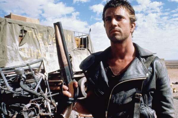 """1981: The Road Warrior - Director: George Miller - Stacker Score: 87 - Runtime: 94 min The second installment in the Mad Max franchise, """"The Road Warrior"""" sees Mel Gibson reprising his role as """"Mad"""" Max. Set in post-apocalyptic Australia, """"The Road Warrior"""" features Max attempting to help a small group of settlers escape from the bandits that rule the roads. A movie more famous for its dramatic shots than its chit-chat, Gibson supposedly only has 16 lines of dialogue in the entire film. This slideshow was first published on theStacker.com"""