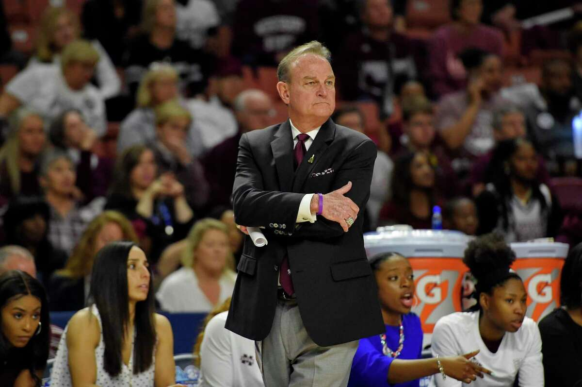 Vic Schaefer was comfortable leading Mississippi State but decided to take on the challenge at Texas.