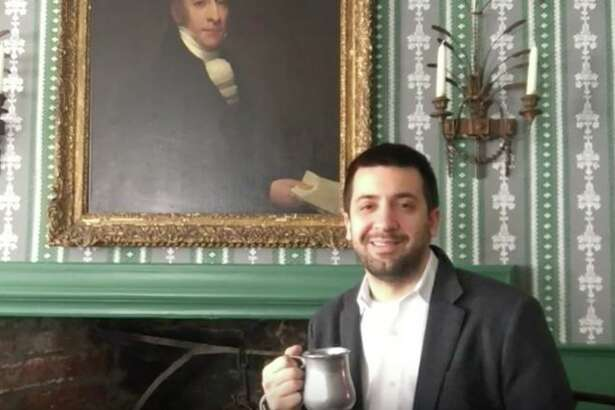 In a new video series, Wilton Historical Society Associate Curator Nick Foster explains the history of alcoholic beverages in Wilton.