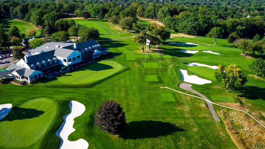 Brooklawn Country Club in Fairfield had been awarded the 2020 U.S. Senior Women's Open by the USGA. February, 20, 2019. The event was canceled Monday, April 6, due to the coronavirus pandemic. Photo: USGA / Contributed Photo / Stamford Advocate Contributed