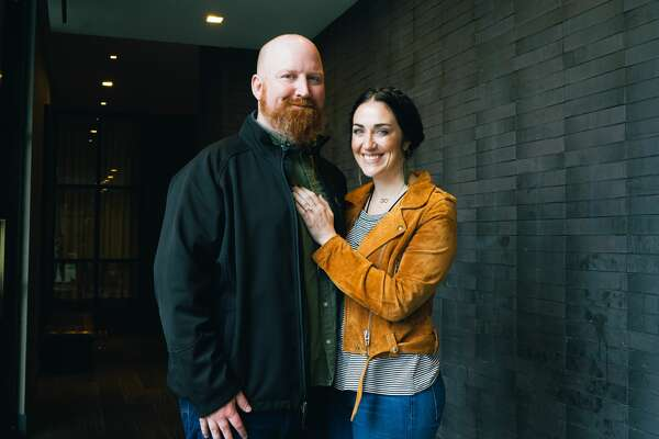 Mark and Rachel Austin have started Houston Music Foundation to help local musicians in need.