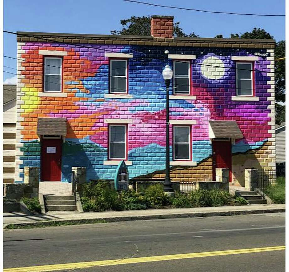 Milford Arts Council is now accepting applications for its Artist in Residence. Application deadline is April 30. The apartment will be available June 1. Photo: Contributed Photo