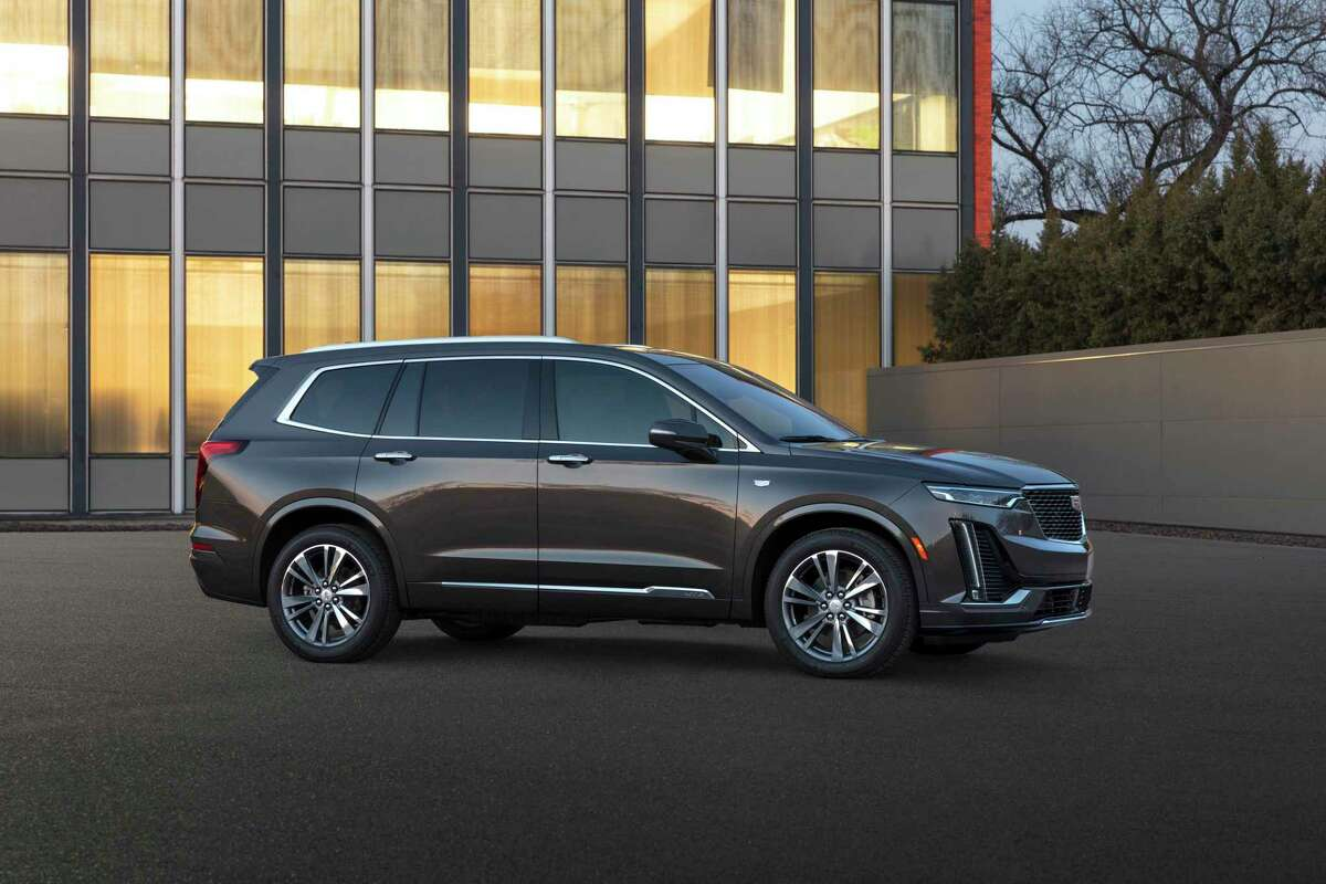 The XT6's fuel economy is rated at 17 mpg city, 24 highway, using regular unleaded gasoline.