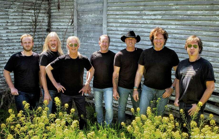 "The Outlaws talk about their latest album ""Dixie Highway."" Photo: John Gellman / Contributed Photo / Copyright © John Gellman"