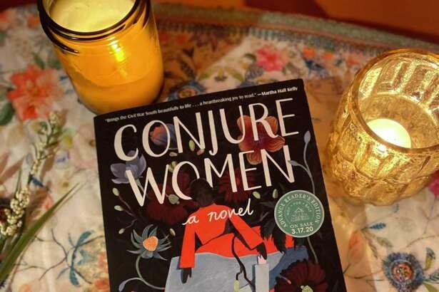 """Conjure Women"" is Afia Atakora's debut novel."