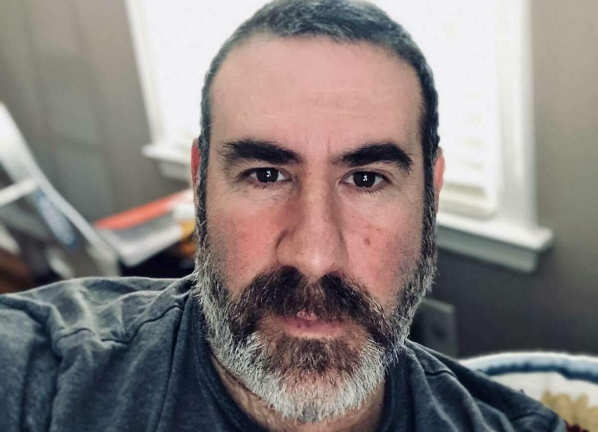 """San Antonio writer David Samuel Levinson's novel """"Tell Me How This Ends Well"""" is the inaugural book in the Big Texas Read virtual book club."""