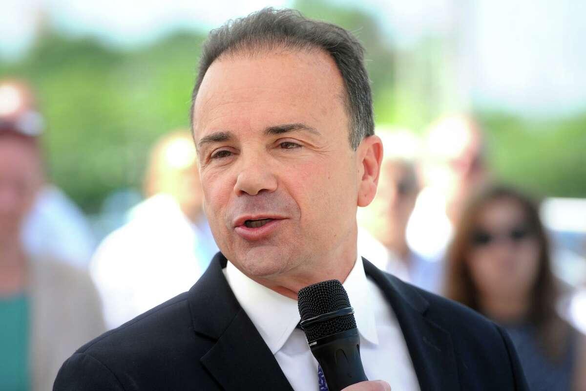 Mayor Joe Ganim