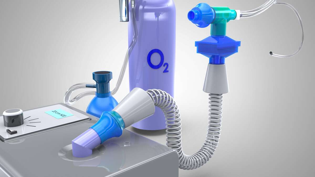 A coalition of UC Berkeley engineers and doctors are converting sleep apnea machines into ventilators for patients with COVID-19.