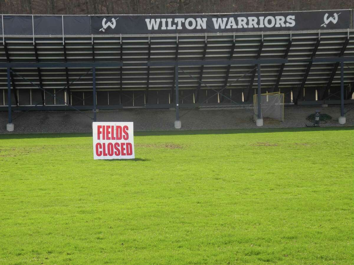 Fujitani Field at Memorial Stadium, and the track that runs around it, will be open for limited use beginning Saturday, May 16.