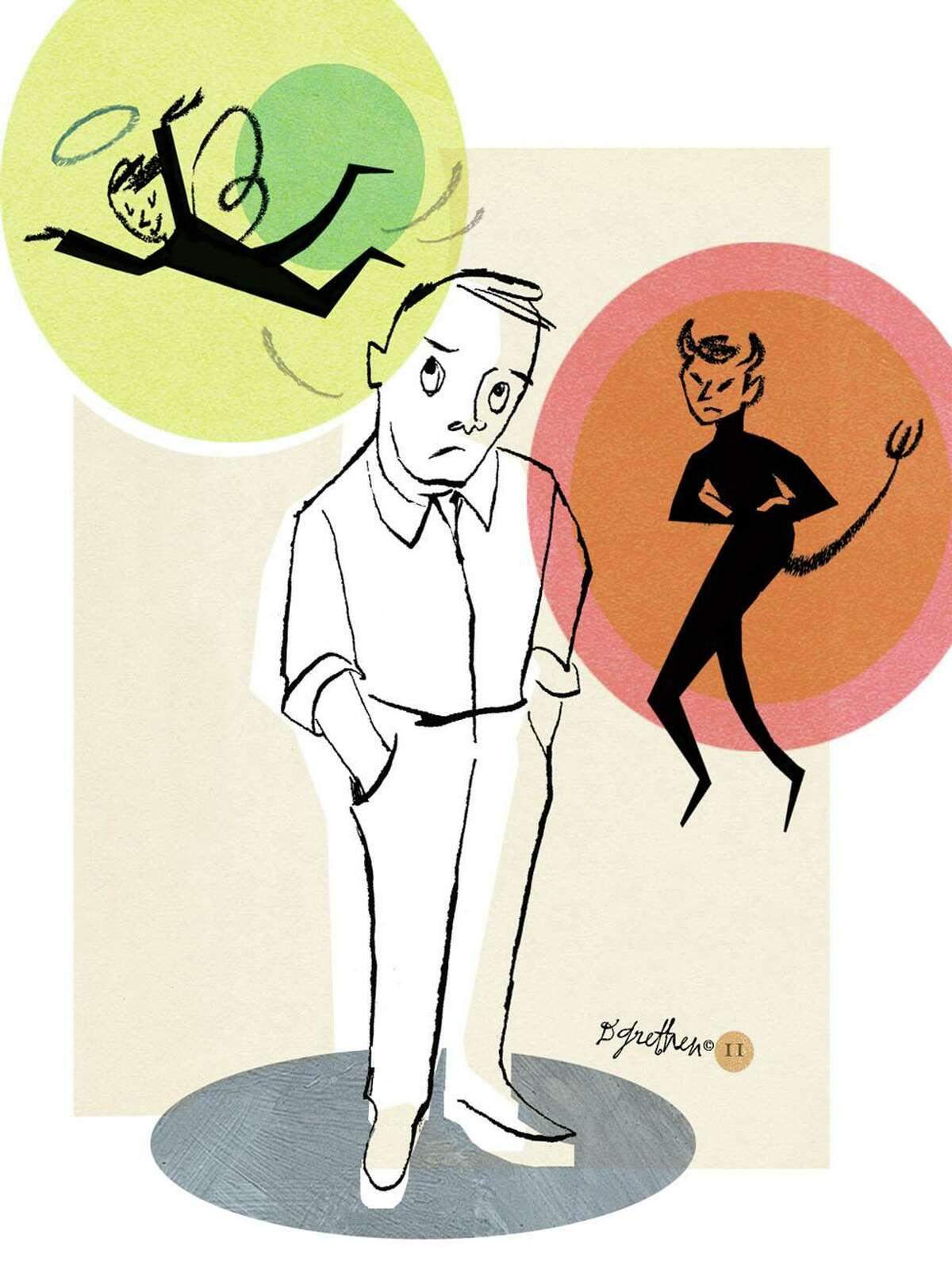 Donna Grethen illustration
