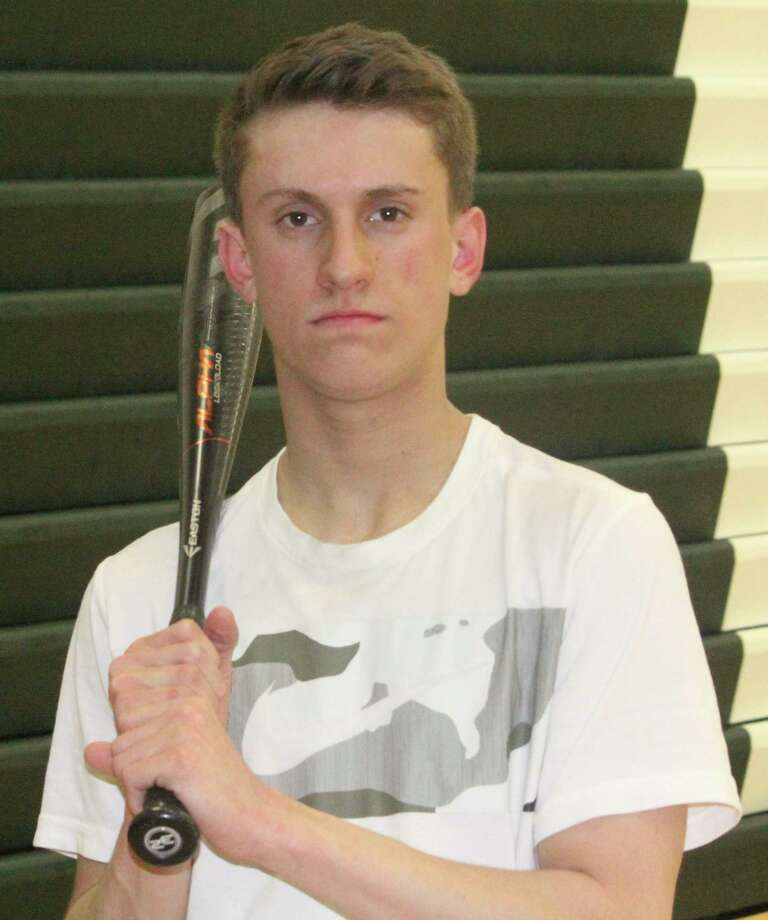 Kristopher Green was looking forward to his sophomore season at Pine River. (Pioneer file photo)