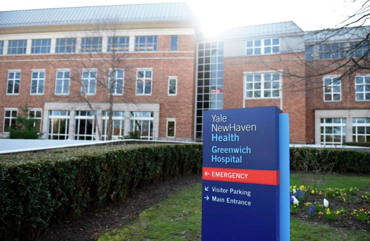 Greenwich Hospital has seen the number of hospitalizations it has for coronavirus drop to the lowest total since March. But the importance of masks and social distancing has not abated.
